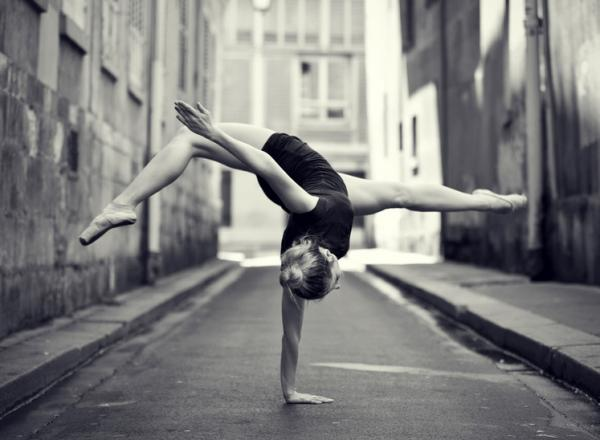 Be a Flexible Horseman