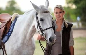 horse-student