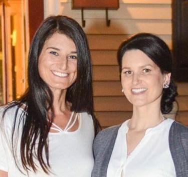 DNA Match Sisters Adoption Riess Gellura