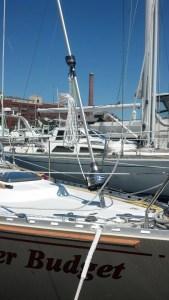 New Selden 300S Sta-Sail Furler