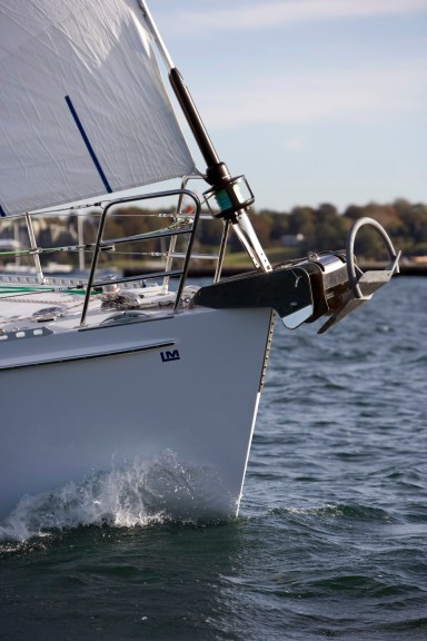 Harken Furler with Long Link Toggle