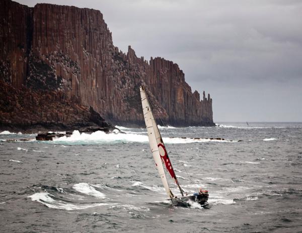 Australia's Southern Coast