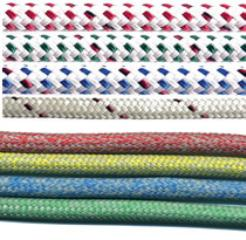 rope for RAce boats