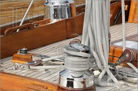 Deck Level inspection