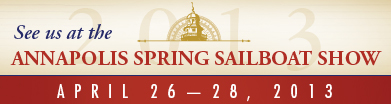 Spring Boat Show