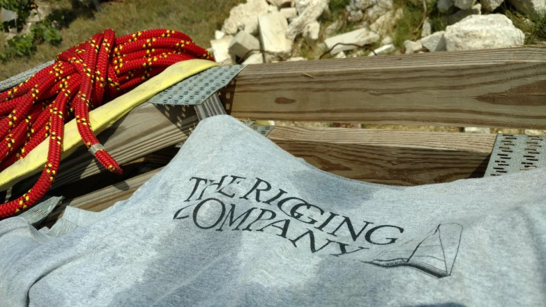 Grand Cayman Rigging Service