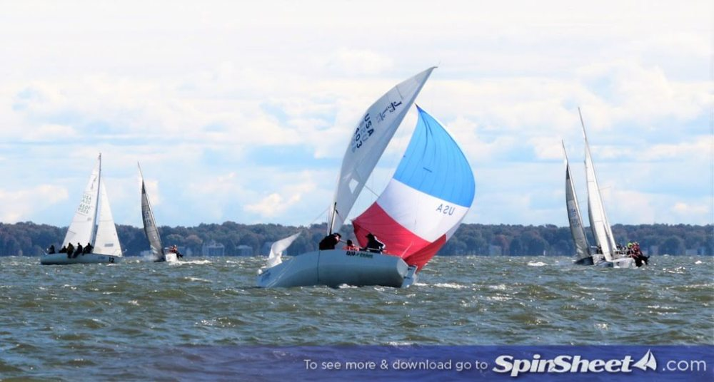 2018 J24 and J22 East Coast Championship presented by The Rigging Company