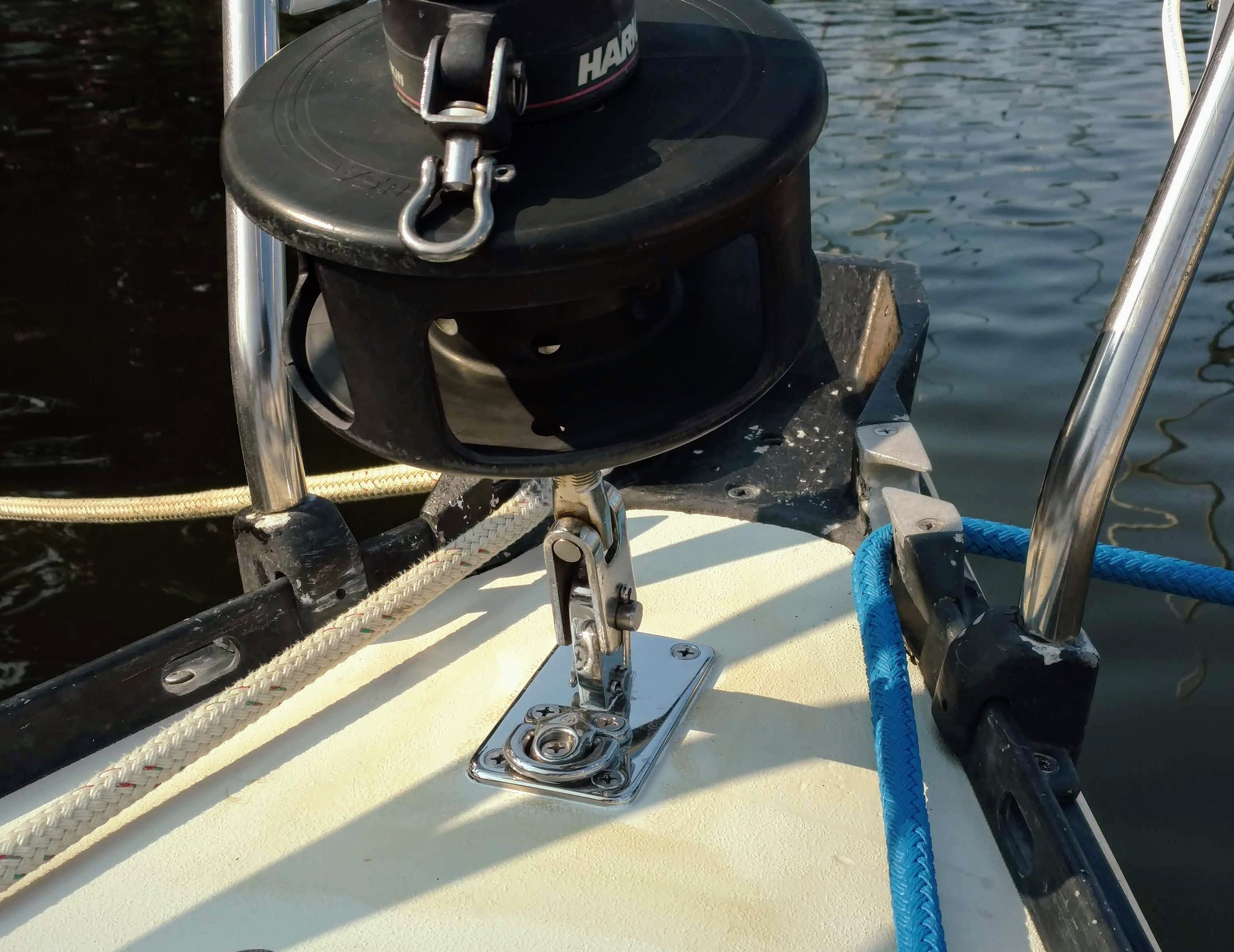 Gallery – The Rigging Company