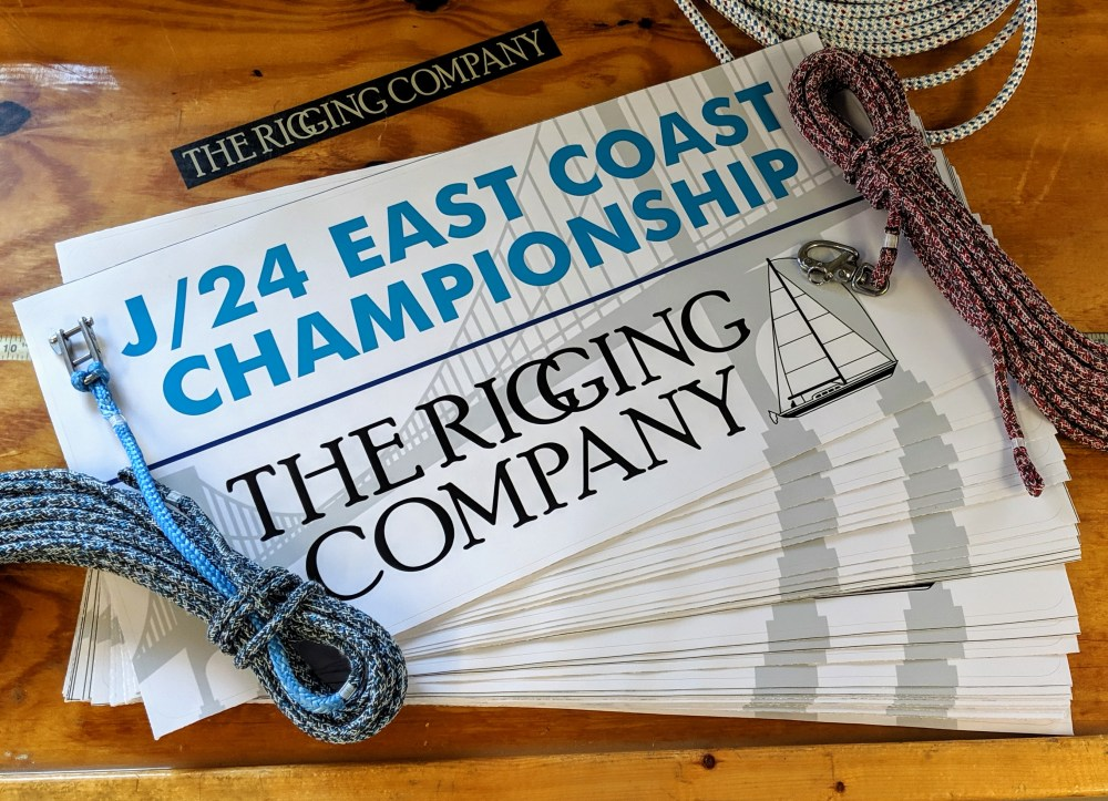 2019 J/24 and J/22 East Coast Championship