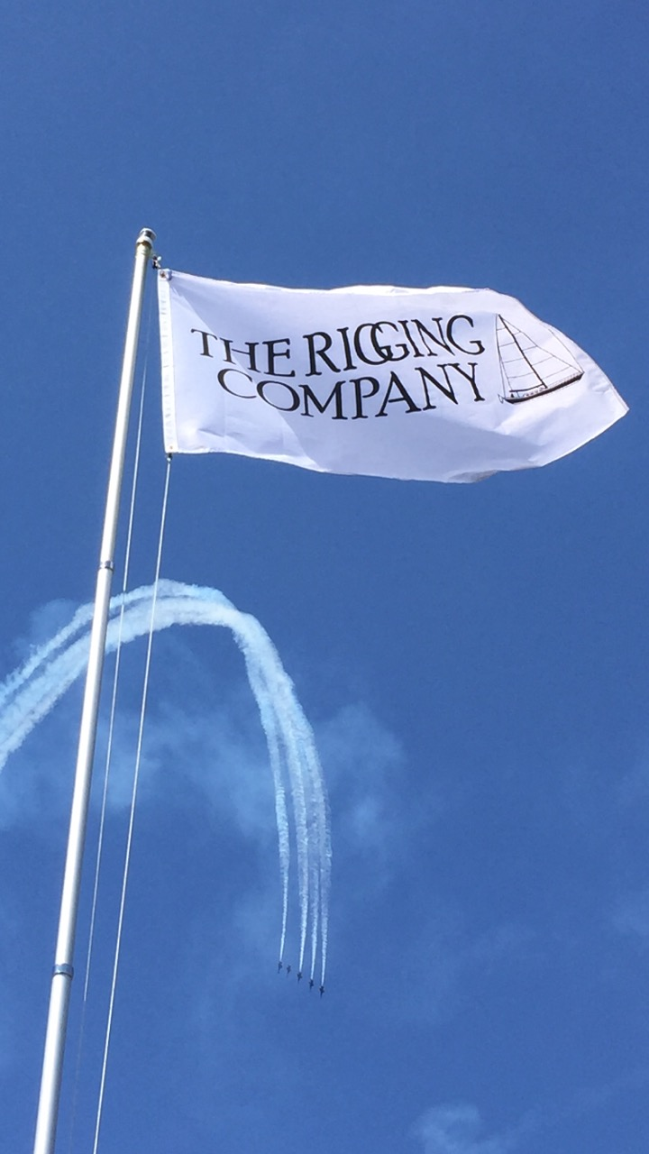 The Rigging Company Annapolis Blue Angels Us Naval Academy