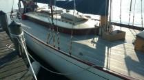Classic yachts new trunbuckles