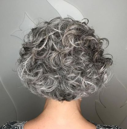 80 Flattering Hairstyles for Women Over 50 of 2018