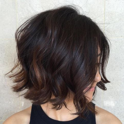 60 best bob hairstyles for 2020  cute medium bob haircuts