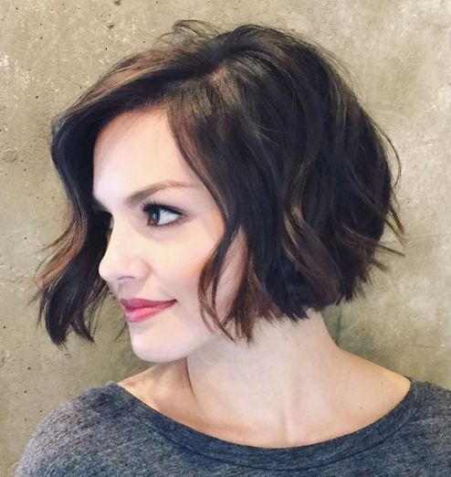 60 best short bob haircuts and hairstyles for women in 2021