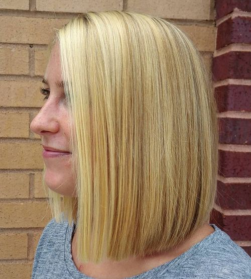 40 Cute Medium Haircuts To Fuel Your Imagination