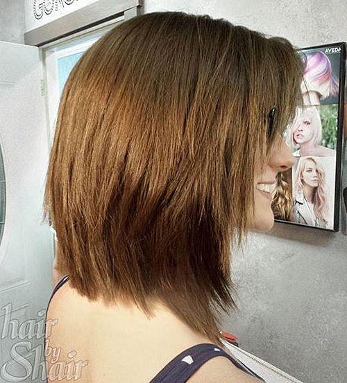 Cute Medium Hairstyles ideal cute hairstyles for medium hair ideas with cute hairstyles for medium hair Chopped Medium Haircut