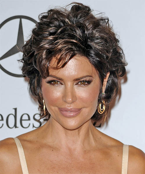 30 Spectacular Lisa Rinna Hairstyles 6a54fad8f