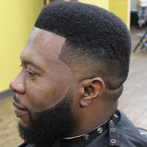 Superb 40 Devilishly Handsome Haircuts For Black Men Short Hairstyles Gunalazisus