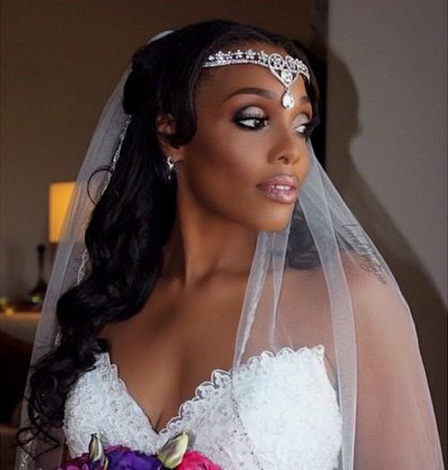 Miraculous 50 Superb Black Wedding Hairstyles Hairstyles For Women Draintrainus