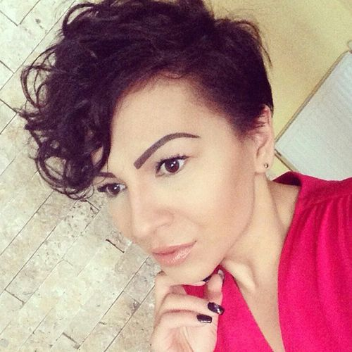 Stupendous 90 Most Endearing Short Hairstyles For Fine Hair Short Hairstyles Gunalazisus