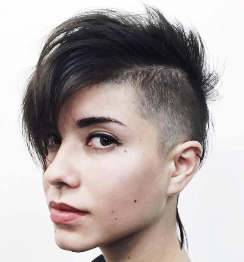 15 Short Punk Hairstyles To Rock Your Fantasy   Hairstyle Insider besides 10 Popular Short Punk Hairstyles To Rock Your Fantasy Looks as well 35 Short Punk Hairstyles to Rock Your Fantasy   Fashion Hair Style as well  in addition Amazing Decoration Punk Hairstyles Precious 35 Short Punk in addition  besides 10 Popular Short Punk Hairstyles To Rock Your Fantasy Looks additionally Punk Haircuts For Short Hair   The Best Of Haircut 2017 as well  together with Short Punk Hairstyles   hairstyles short hairstyles natural as well 15 Short Punk Hairstyles To Rock Your Fantasy   Hairstyle Insider. on short punk hairstyles to rock your fantasy