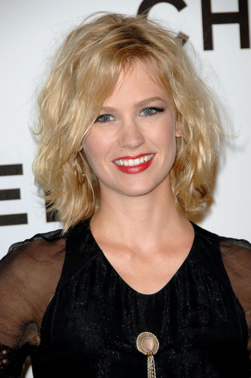 Enjoyable 50 Most Delightful Short Wavy Hairstyles Short Hairstyles Gunalazisus