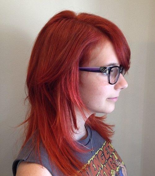 Super 70 Brightest Medium Length Layered Haircuts And Hairstyles Short Hairstyles Gunalazisus