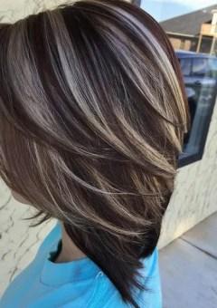 Best Hair Color Highlights Ideas for 2019