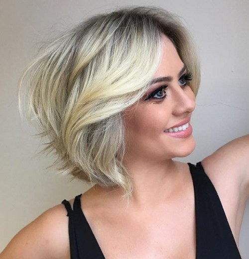 Funky Hairstyles For Thin Hair | Hair