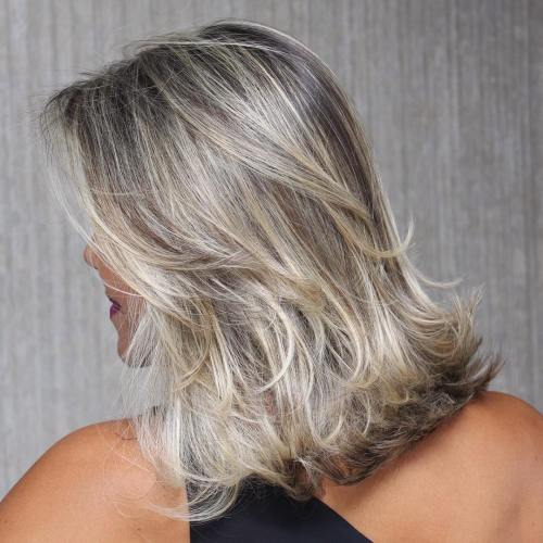 Astounding 50 Best Variations Of A Medium Shag Haircut For Your Distinctive Style Short Hairstyles Gunalazisus