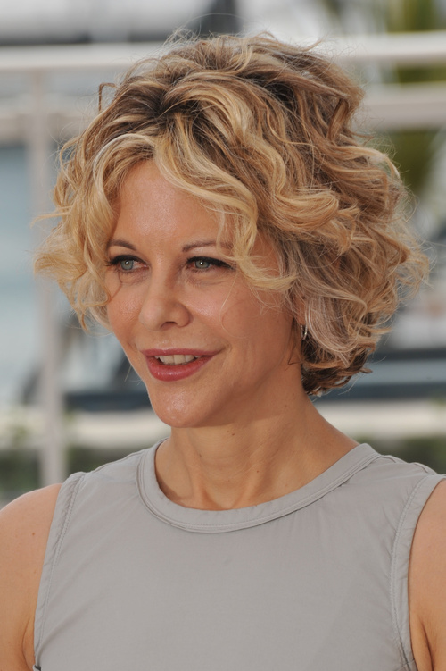 50 Most Delightful Short Wavy Hairstyles