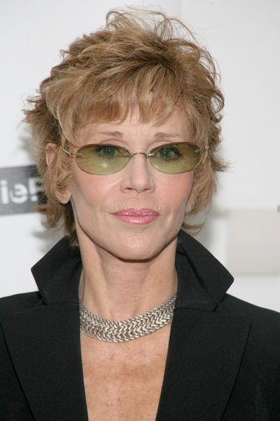 jane fonda short haircuts 30 best fonda hairstyles 4524 | Jane Fonda Hairstyles