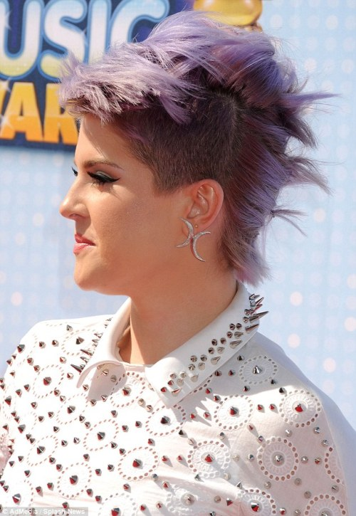 Remarkable 60 Most Gorgeous Mohawk Hairstyles Of Nowadays Hairstyles For Women Draintrainus