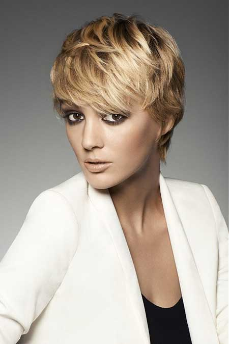 Short Sassy Haircuts | TheRightHairstyles.com