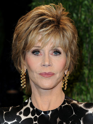 30 Best Jane Fonda Hairstyles