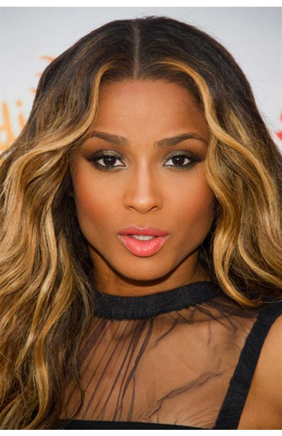 Long Hair For Black Girls