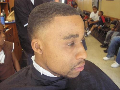 Hairstyles For Dark Guys: 50 Devilishly Handsome Haircuts For Black Men