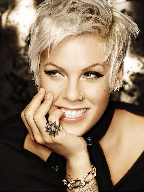 Incredible 90 Most Endearing Short Hairstyles For Fine Hair Short Hairstyles Gunalazisus