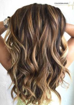 Hair Color Ideas To Try In 2021 The Right Hairstyles