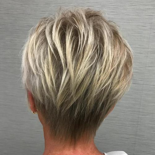The Best Hairstyles for Women Over 50: 80 Flattering Cuts 2018 Update