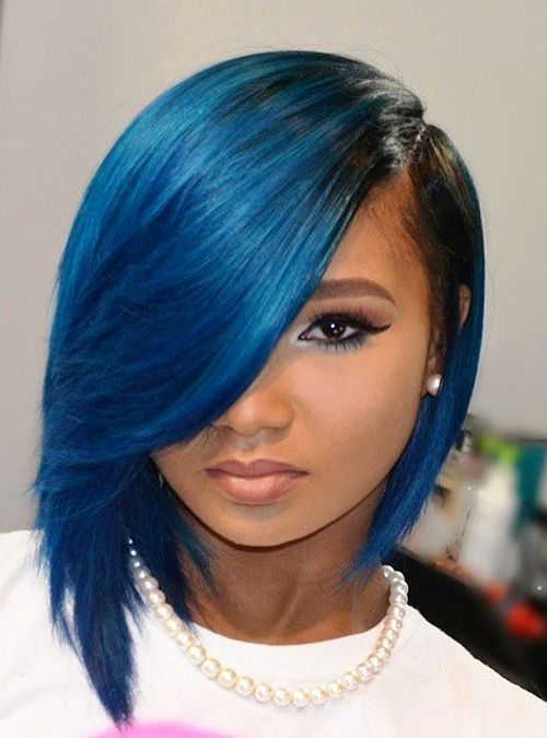 asymmetrical bob weave hairstyles 40 layered bob styles modern haircuts with layers for any