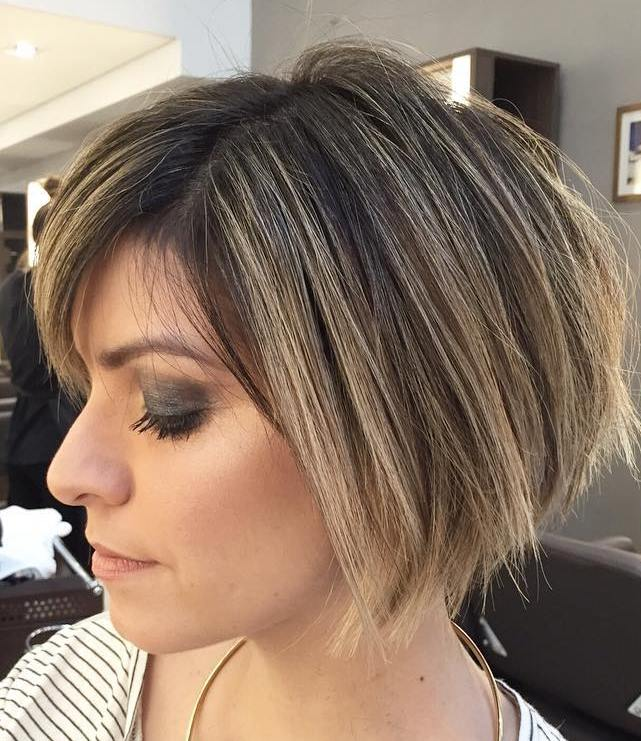 The Best Modern Hairstyles: 60 Layered Bob Styles: Modern Haircuts With Layers For Any