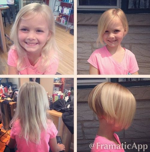 Sensational 50 Cute Haircuts For Girls To Put You On Center Stage Short Hairstyles Gunalazisus
