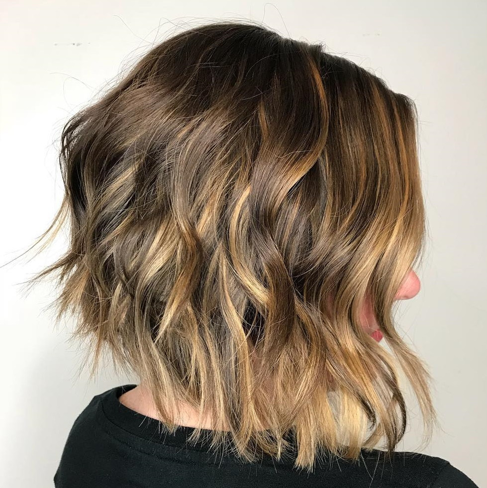 70 Best A,Line Bob Haircuts Screaming with Class and Style