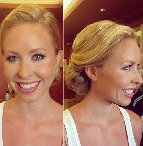 Swell 60 Super Chic Hairstyles For Long Faces To Break Up The Length Short Hairstyles Gunalazisus