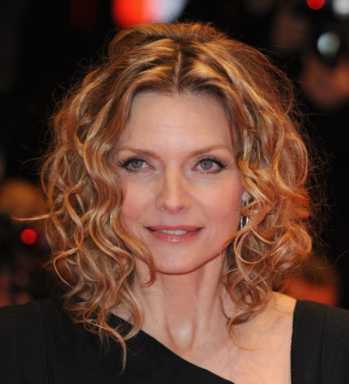 Fabulous New Hairstyle 2014 Medium Curly Hairstyles For Women Over 50 Images Hairstyles For Men Maxibearus