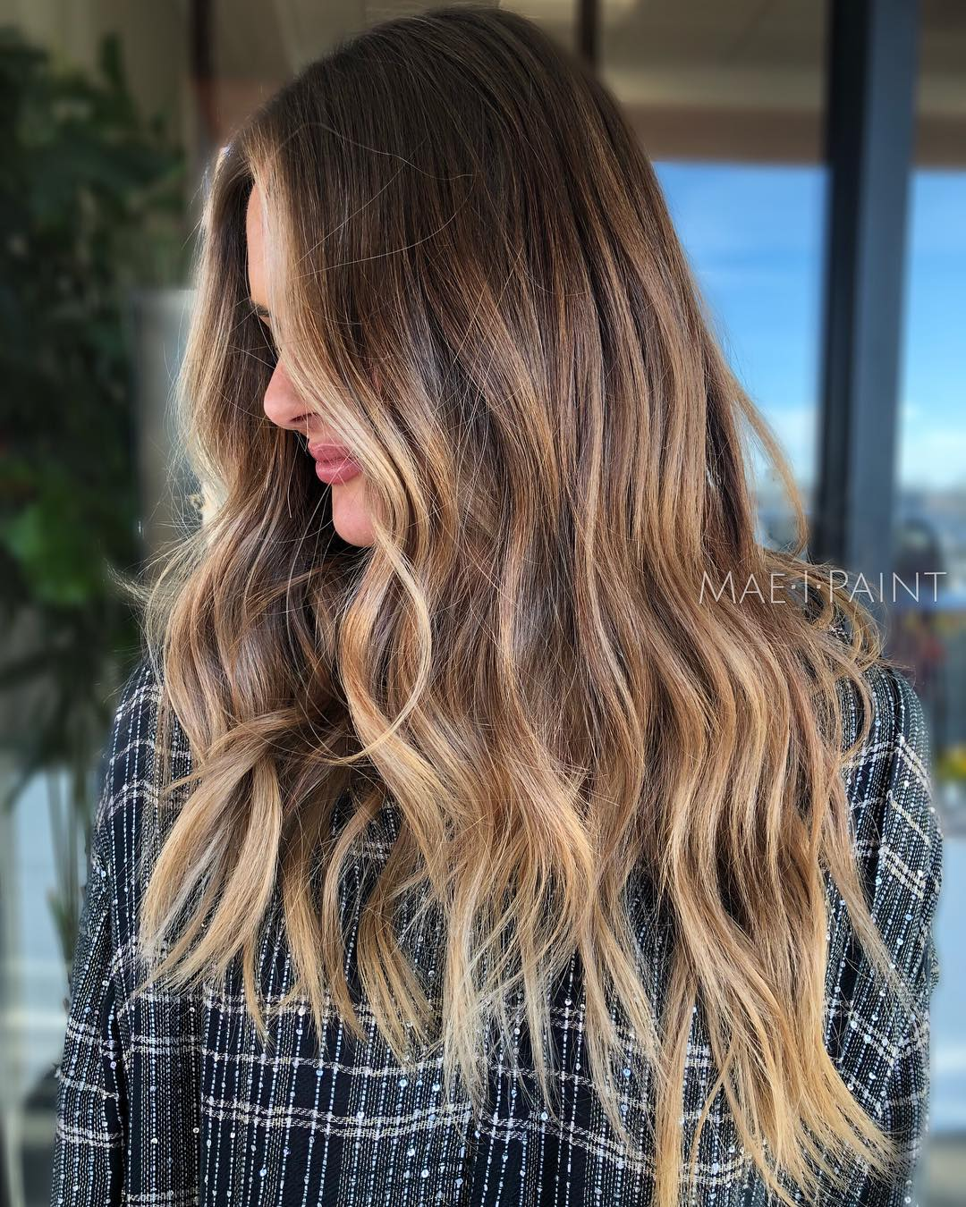 50 Light Brown Hair Color Ideas with Highlights and Lowlights