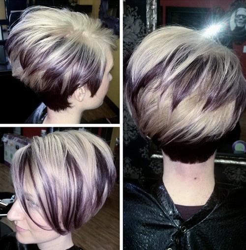 60 Short Choppy Hairstyles For Any Taste Choppy Bob