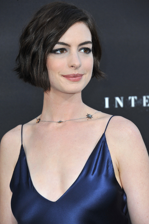 Tremendous 60 Super Chic Hairstyles For Long Faces To Break Up The Length Short Hairstyles Gunalazisus