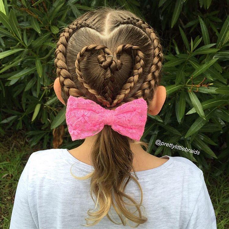 Hairstyles for kids girls retro galleries 62